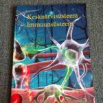 Kesknärvisüsteem Immuunsüsteem