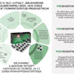 Dr.OHHIRA-joonis-probiootikum